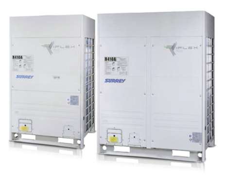 iFlex Plus DC-Inverter